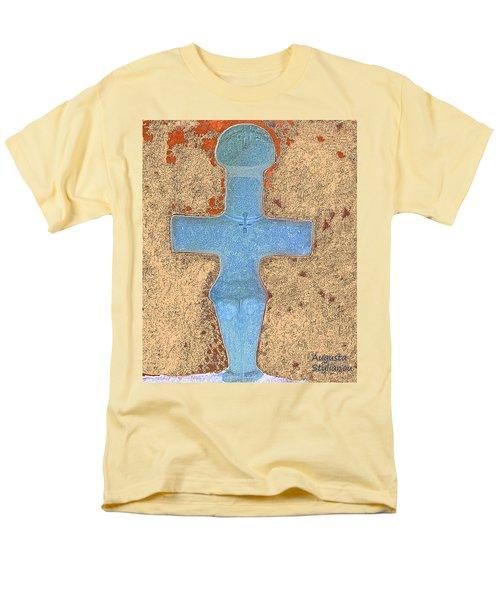 Cyprus Idol of Pomos T-Shirt by Augusta Stylianou