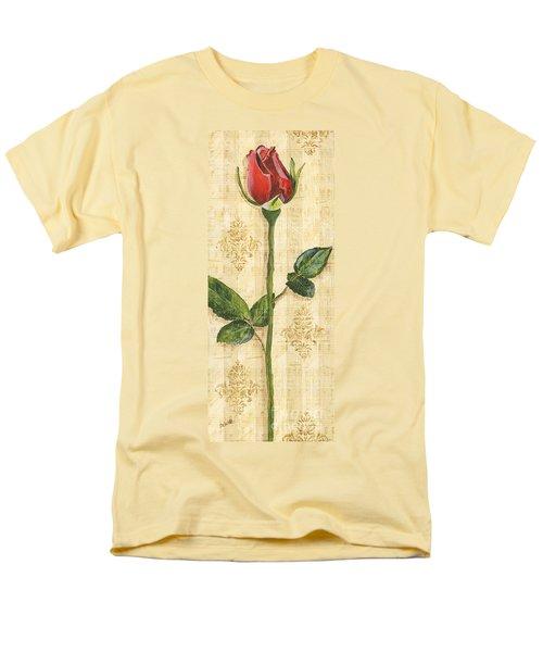 Allie's Rose Sonata 1 T-Shirt by Debbie DeWitt
