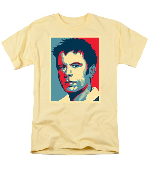 Bruce Dickinson T-Shirt by Unknow