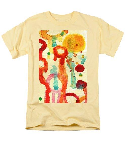 Encounters 1 T-Shirt by Amy Vangsgard