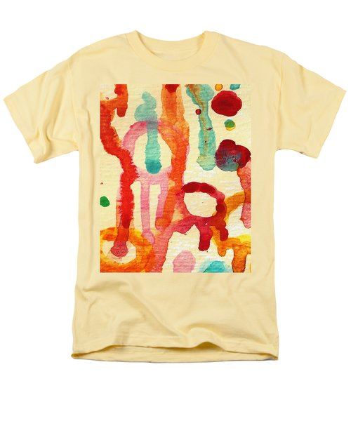 Encounters 5 T-Shirt by Amy Vangsgard
