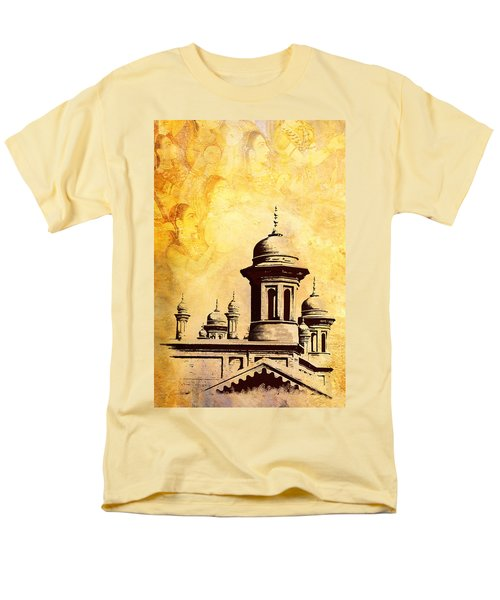 National College of Arts Lahore T-Shirt by Catf
