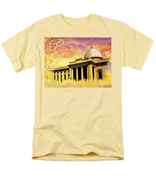 Supreme Court Karachi T-Shirt by Catf