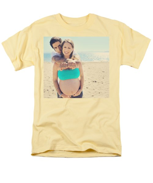 Trust Love T-Shirt by Laurie Search