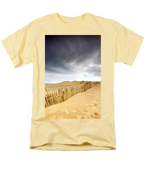South Shields, Tyne And Wear, England T-Shirt by John Short