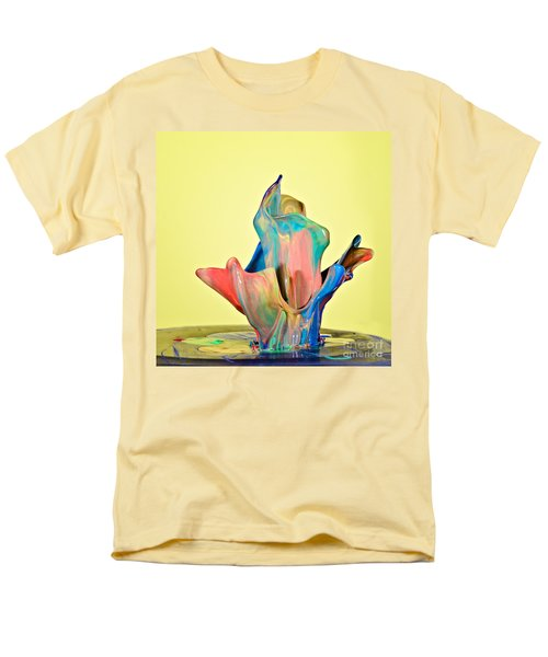 Paint Art T-Shirt by Susan Candelario