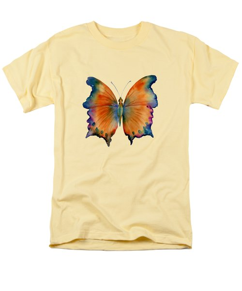 1 Wizard Butterfly Men's T-Shirt  (Regular Fit) by Amy Kirkpatrick