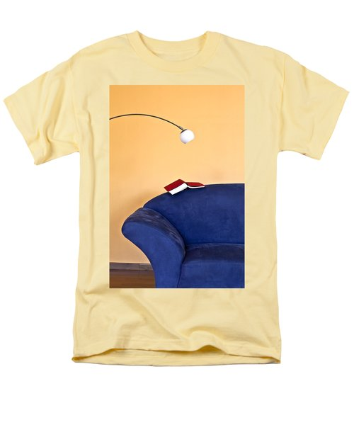 Time to read T-Shirt by Joana Kruse