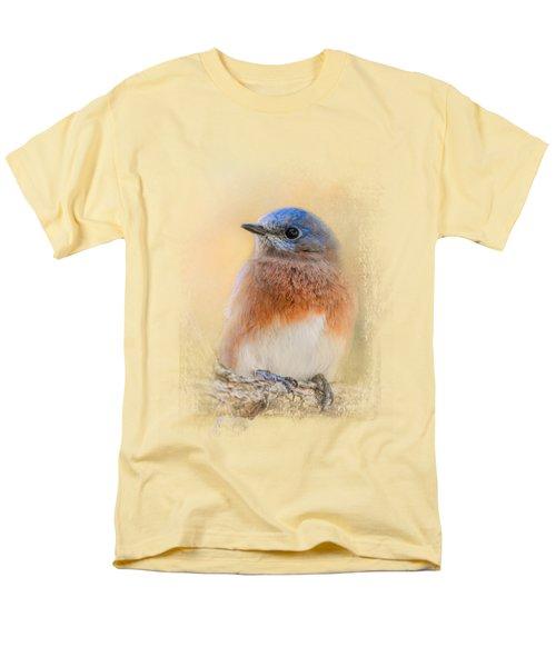 Autumn's Treasure Men's T-Shirt  (Regular Fit) by Jai Johnson