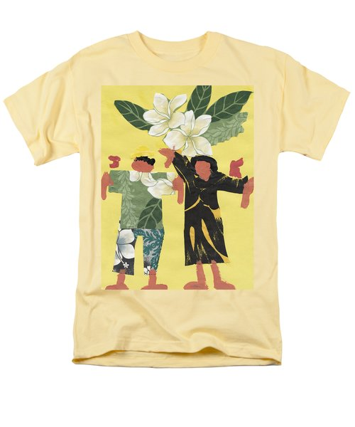 Happy People T-Shirt by Katie OBrien - Printscapes