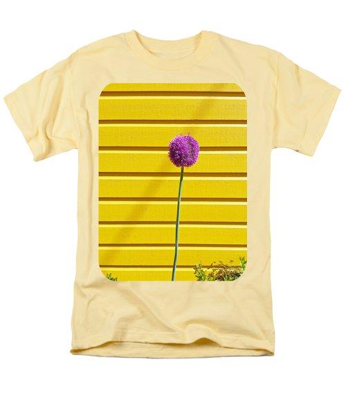 Lollipop Head Men's T-Shirt  (Regular Fit) by Ethna Gillespie
