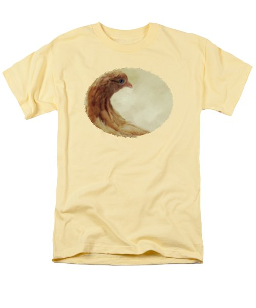 Lovely Lace Men's T-Shirt  (Regular Fit) by Anita Faye