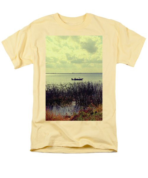 On a sunny Sunday afternoon T-Shirt by Susanne Van Hulst