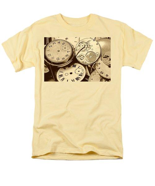Timepieces T-Shirt by John Short
