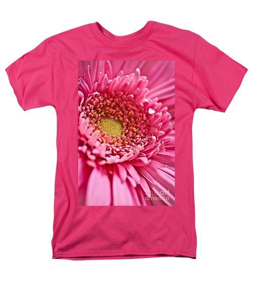 Gerbera flower T-Shirt by Elena Elisseeva