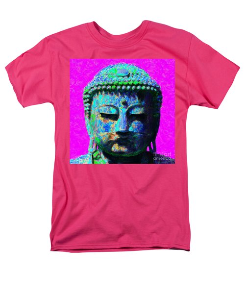 Buddha 20130130p76 T-Shirt by Wingsdomain Art and Photography