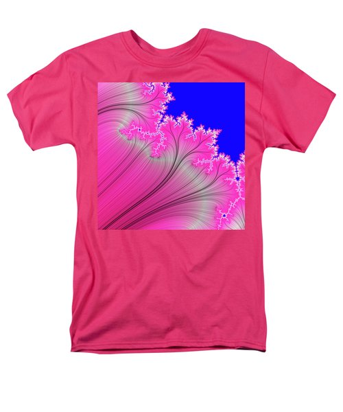 Summer Breeze T-Shirt by Carolyn Marshall
