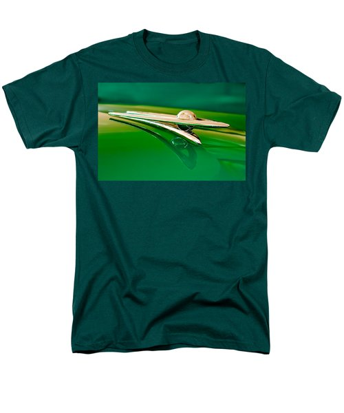 1955 Packard Clipper Hood Ornament 3 T-Shirt by Jill Reger