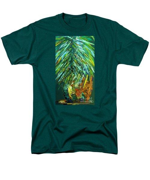 A Poppin Pineapple T-Shirt by Eloise Schneider