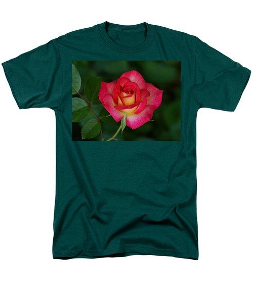 Beautiful Rose T-Shirt by Sandy Keeton