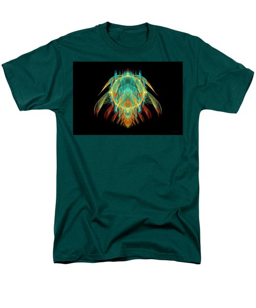 Fractal - Insect - I found it in my cereal T-Shirt by Mike Savad