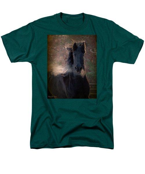 Frost T-Shirt by Fran J Scott
