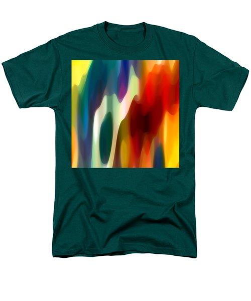 Fury 1 T-Shirt by Amy Vangsgard
