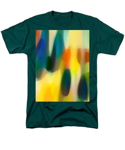 Fury Rain 5 T-Shirt by Amy Vangsgard