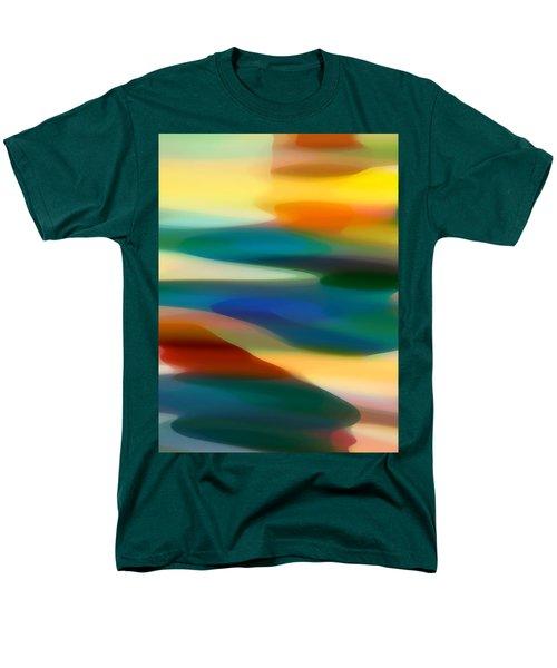 Fury Seascape 1 T-Shirt by Amy Vangsgard