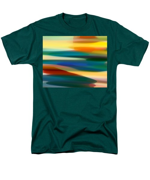 Fury Seascape 4 T-Shirt by Amy Vangsgard