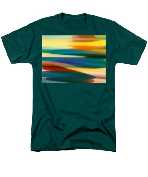 Fury Seascape 6 T-Shirt by Amy Vangsgard