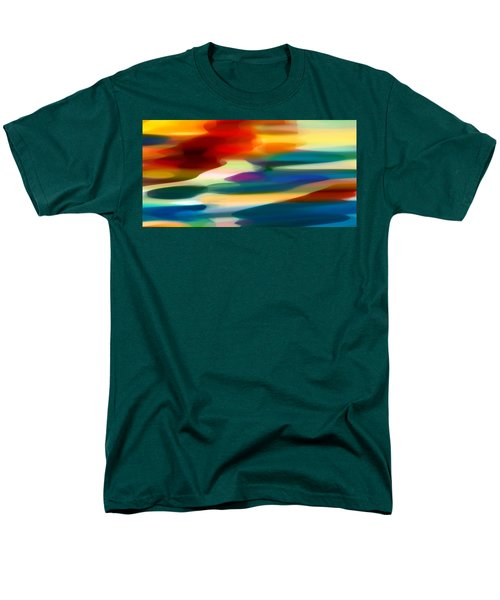 Fury Seascape T-Shirt by Amy Vangsgard