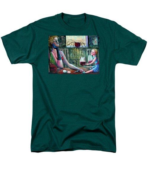 GIRLS PARTY T-Shirt by Elisheva Nesis