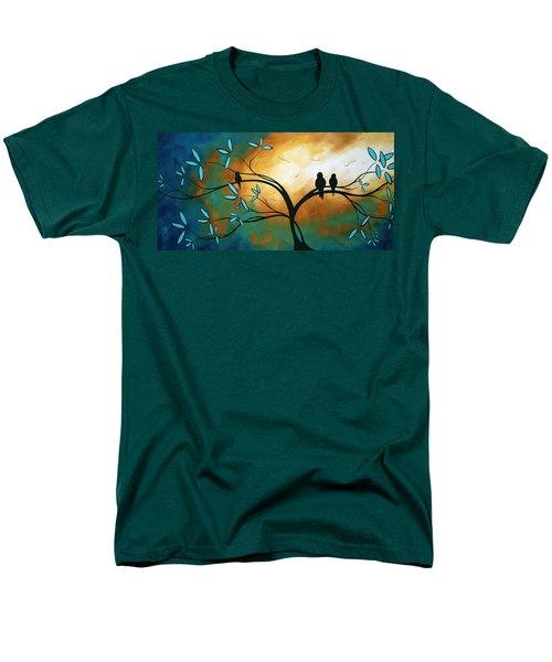 Longing by MADART T-Shirt by Megan Duncanson
