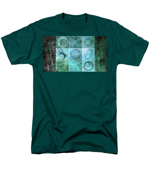Orb Ensemble 1 T-Shirt by Angelina Vick