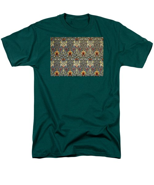 Snakeshead T-Shirt by William Morris