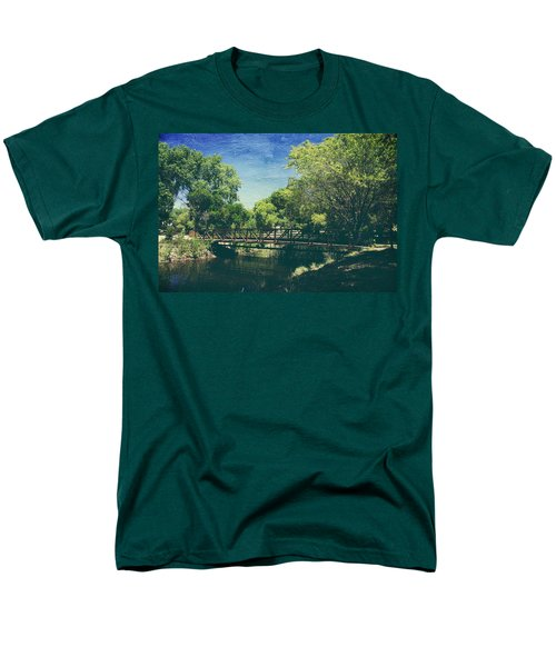Summer Draws Near T-Shirt by Laurie Search