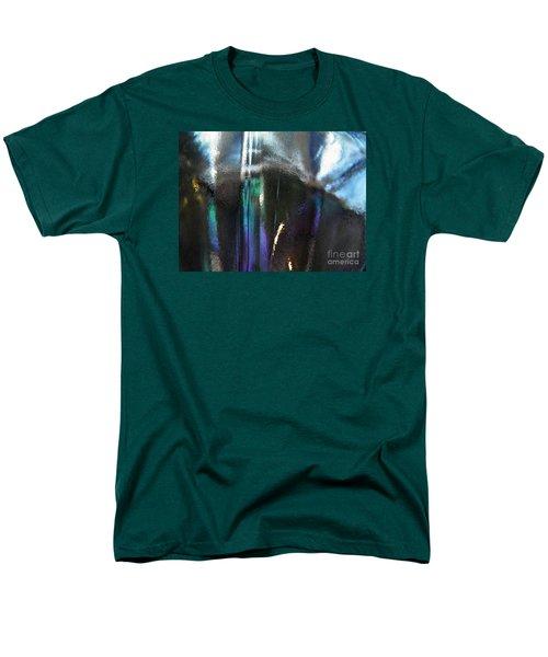 Transparency 4 T-Shirt by Sarah Loft