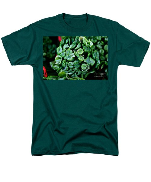 Fresh Chives T-Shirt by Susan Herber