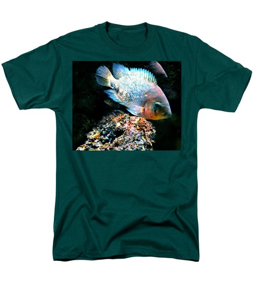 Fish living in Denmark T-Shirt by Colette V Hera  Guggenheim