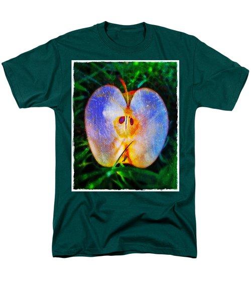 Apple 2 T-Shirt by Skip Hunt