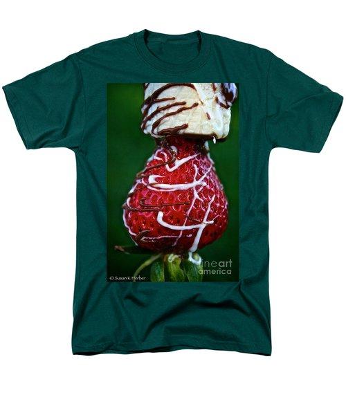 Berry Banana Kabob T-Shirt by Susan Herber
