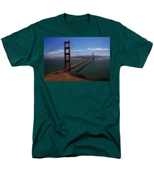 Bridge of Dreams T-Shirt by Laurie Search
