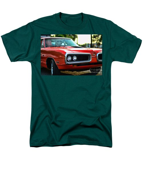 Dodge Super Bee classic red T-Shirt by Paul Ward