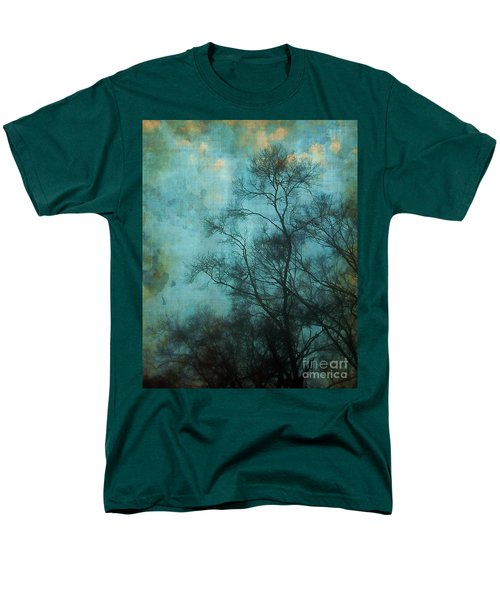 Evening Sky T-Shirt by Judi Bagwell
