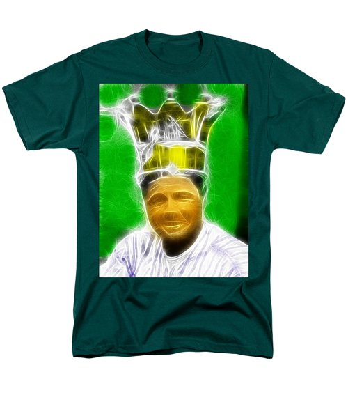 Magical Babe Ruth T-Shirt by Paul Van Scott