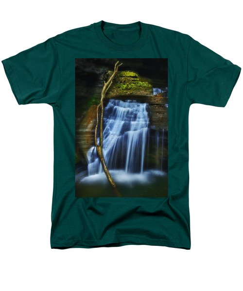 Standing In Motion T-Shirt by Evelina Kremsdorf
