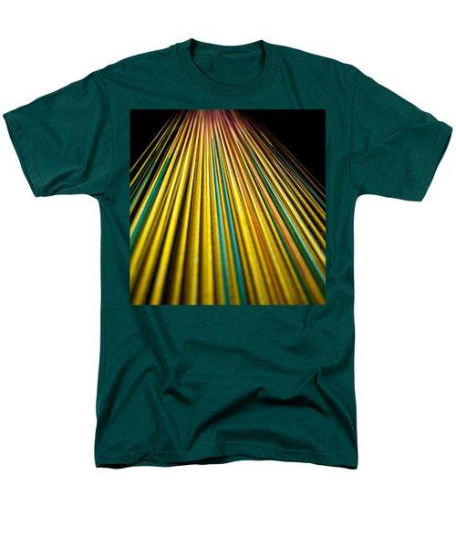 String Theory T-Shirt by Hakon Soreide