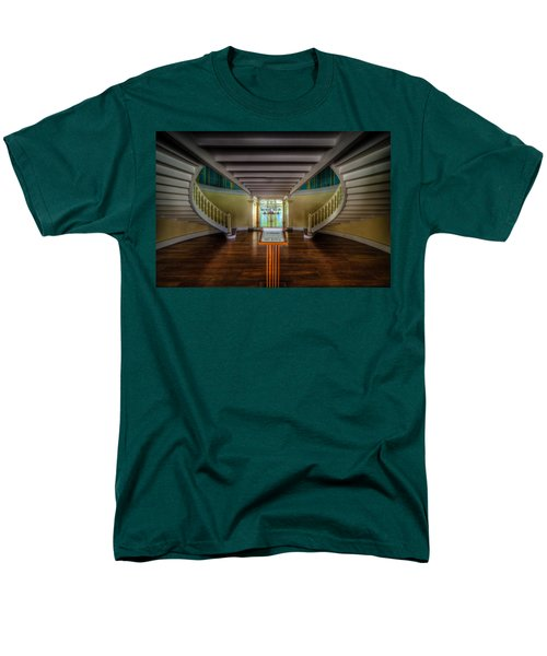 Summer Palace T-Shirt by Adrian Evans