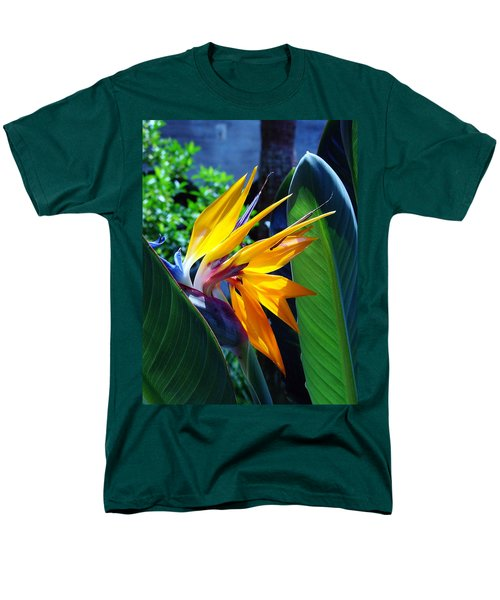 Bird of Paradise T-Shirt by Susanne Van Hulst